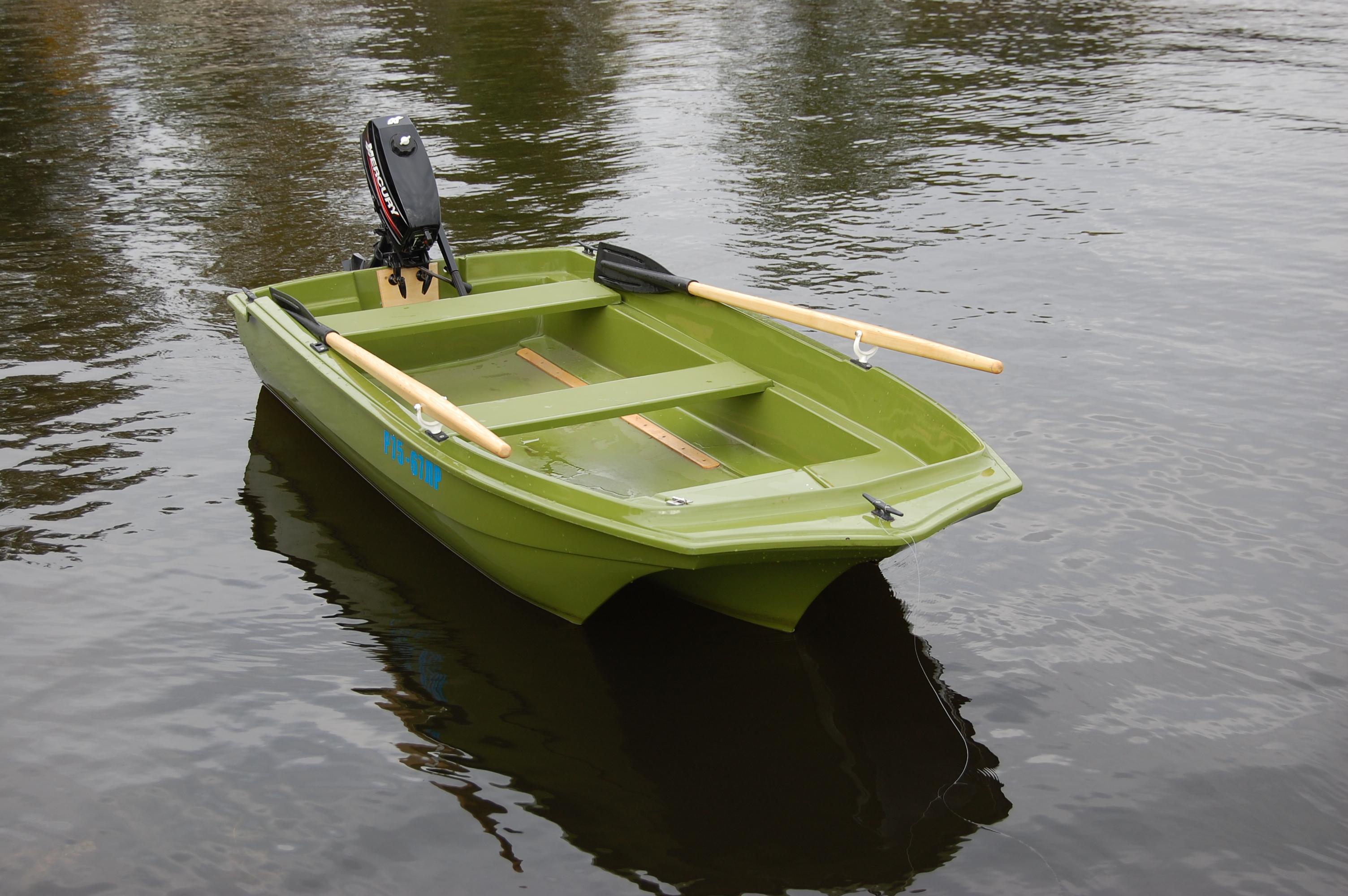 Какая лодка пвх лучше пвх или стеклопластик